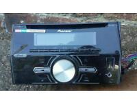 Pioneer cd player usb smart phone compatible