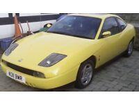 1995 Fiat Coupe 16v
