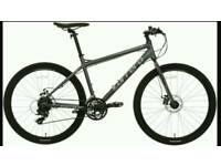 BRAND NEW!! Carrera subway one mens hybrid mountain bike