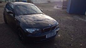 BMW 116i Sport 2009 low mileage and all year MOT