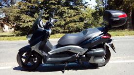 Yamaha XMAX 250 Sports Scooter
