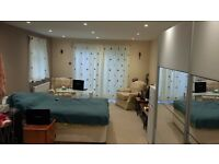 FANTASTIC 1 BEDROOM STUDIO FLAT ECCLESALL