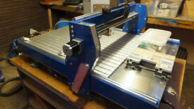 CNC German made router
