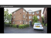 MODERN 2 BEDROOM FLAT TO RENT ON WATERS EDGE -ANCHOR HOUSE - BLACKBURN, £450 PCM - £400 DEP - NO DSS