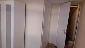 Only for a non smoking person one Big Double room for rent in north London N11