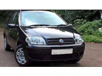 Fiat Punto 1.2, Long MOT, Low Miles, Serviced, Warranty, Great Condition