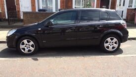 Vauxhall Astra 1.7CDTI SPORT