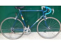 62cm Peugeot ELan racing race bike XXL large frame racer road city bicycle
