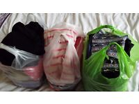 girls clothes bundle age 7 - 12 years old.