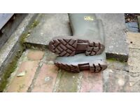 Dickies LANDMASTER Wellington Boots by Dunlop