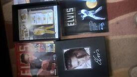 Elvis Presley Collectors Magazines