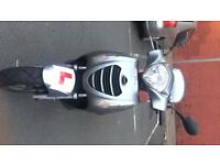 Honda ps mint condition for sale! With free accesories