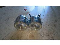 suzuki gsf650 k5 double headlight