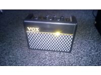 vox miniture bass amp