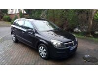 Vauxhall Astra 1.3 CDTi for sale.