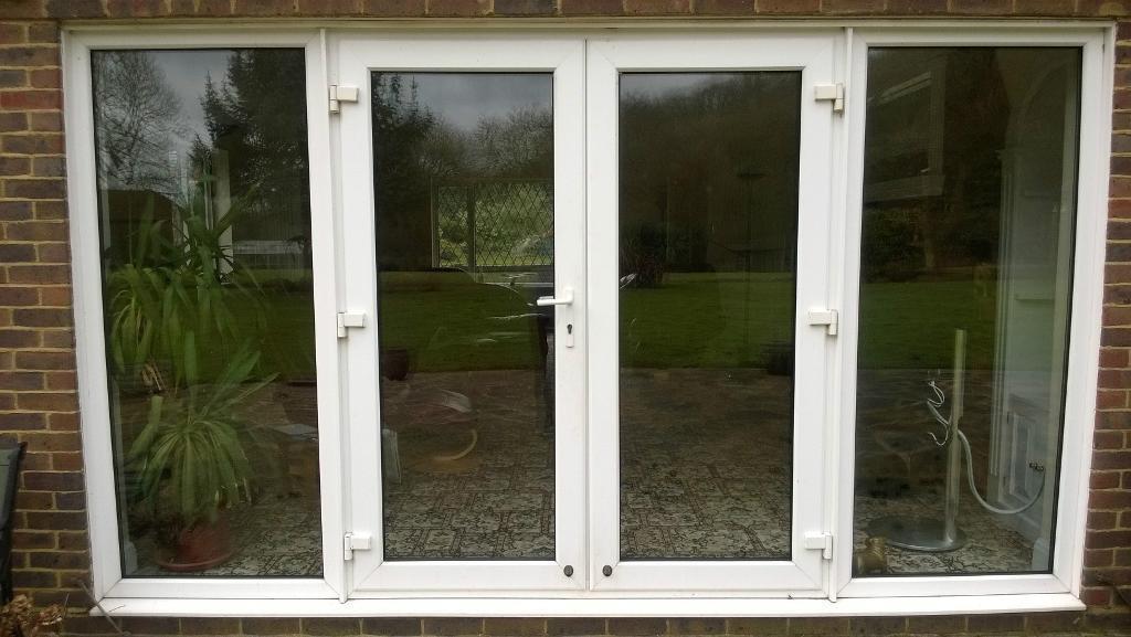 Double Glazed Patio Doors Images