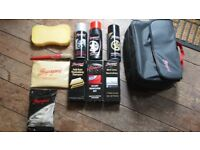 Supagard Car & Wheel Cleaning Kit