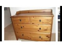 Ikea chest of draws (4)