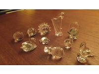 Retired Swarovski Crystal