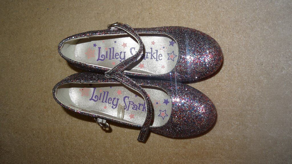 Girls size 12 shoes **free**