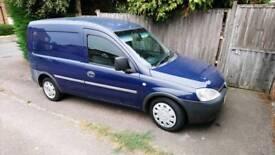 Vauxhall combo Van diesel **11months mot**