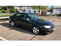 Saab 9-3 Diesel for sale. FULL MOT (private plate included)