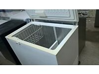 Chest freezer....Mint free delivery