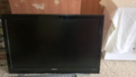 "Philips 47PFL7642D 47"" 1080p HD LCD Television Fully working"