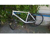 Btwin triban 3 road bike