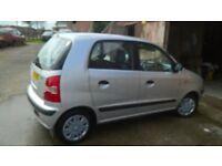 2007 Hyundai Amica, FSH, MINT CAR...