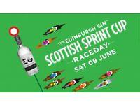 Musselburgh Scottish Sprint Cup ticket's