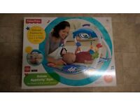 fisherprice apptivity playgym