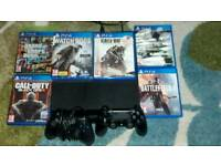 ps4 console swap xbox one