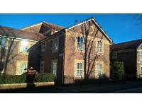 1 bed 1st floor flat for over 60's in Hedon, HU12