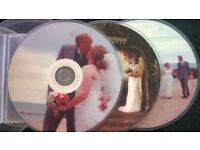 Your Wedding Filmed by a Cinematic Video Professional, Capturing Memories of your Special Day