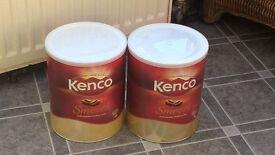 3 X Kenco Coffee 750G Smooth Well Rounded Medium Roast