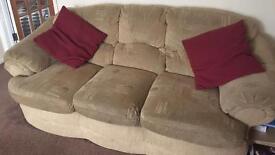 Sofa & Armchair FREE