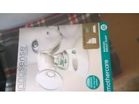 BNIB! Mothercare manual breast pump