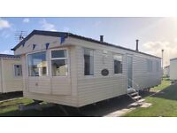 8 berth caravan hire Ty Mawr , Towyn