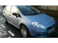 Fiat grande punto 1.2 2007