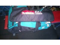 Makita LXT tool bag.