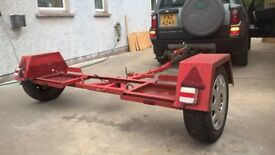 car transporter Dolly £650