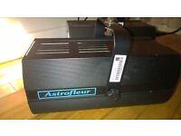 Astrofleur Disco Lights / DJ lighting moonflower type effects £25 each