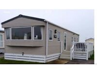 3 bedroom beautiful static caravan for sale