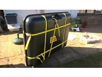 VK Bicycle Strongbox for sale