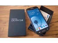 Samsung S3 Excellent Condition Swap PS3 etc