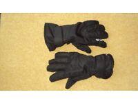 ski gloves mens small or ladies medium