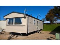 STUNNING WILLERBY PEPPY - £26995 NEAR MONTROSE