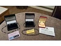 Magnetic Bracelets £5 each (£10 for all 3)