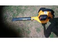 Petrol blower spares or repairs